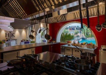 Forte Village Resort – Hotel Pineta