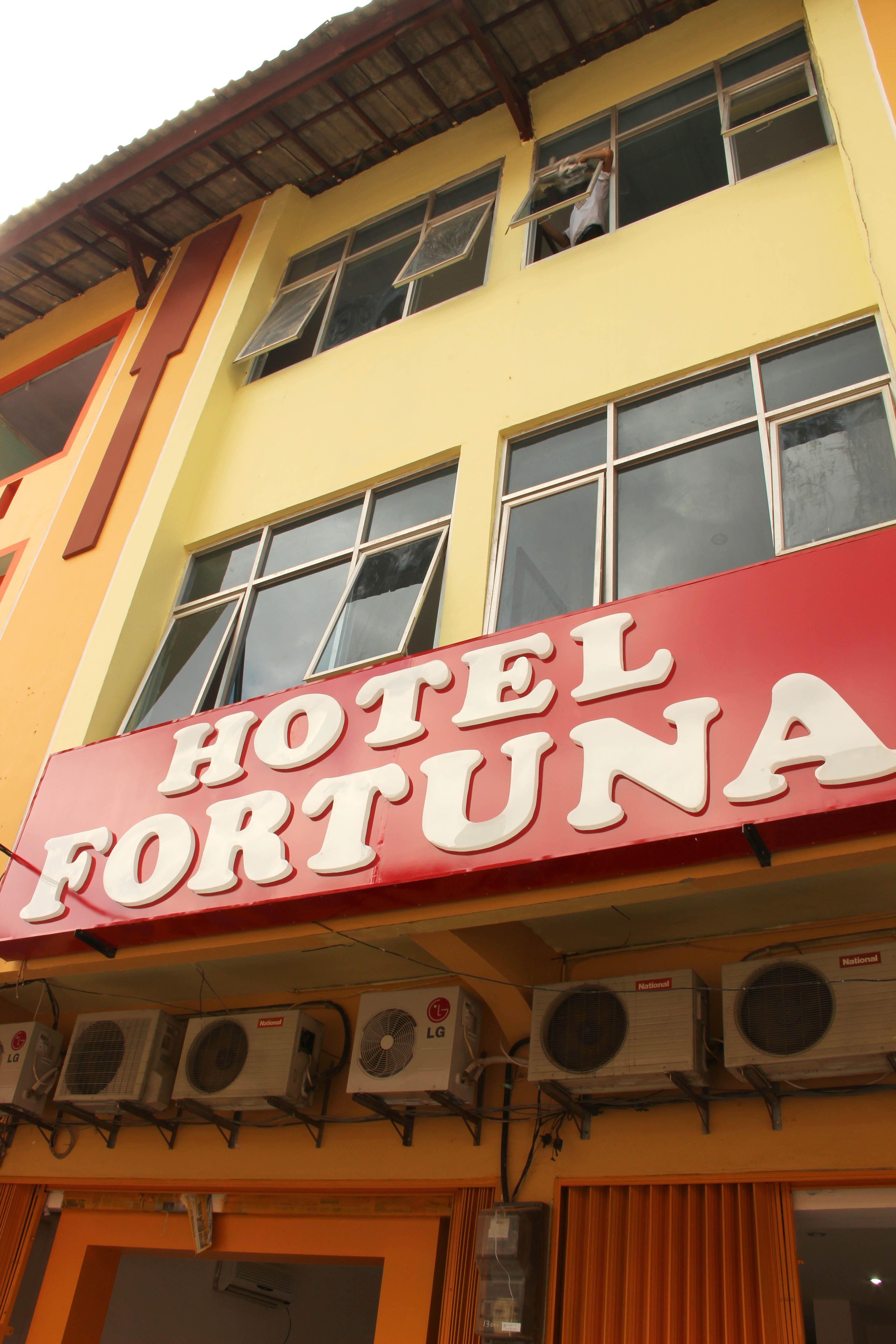 Fortuna Hotel Jambi