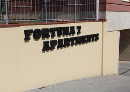Fortuna 7 Apartments