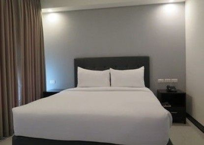 Fortuna Downtown INN - Hotel