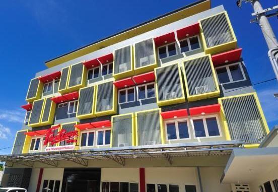 Fortune Hotel Mataram, Mataram