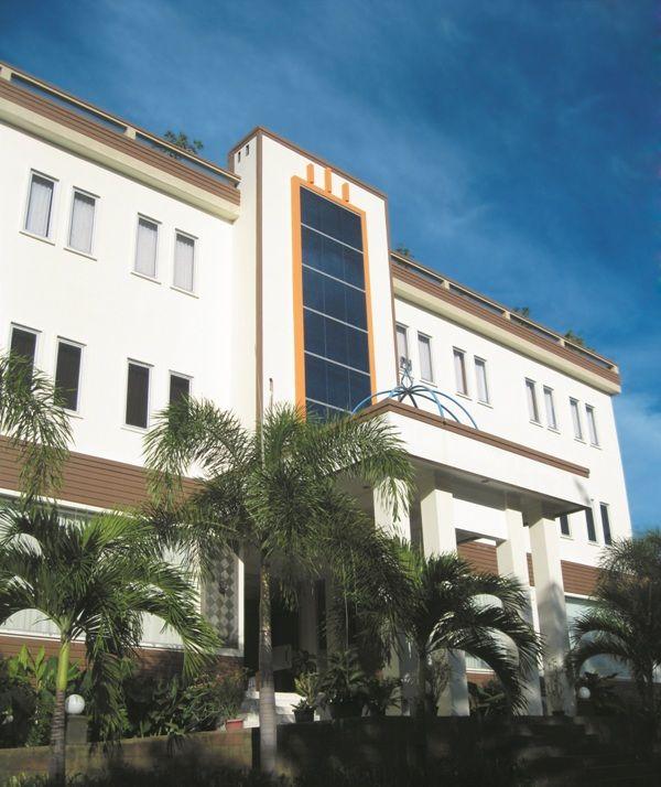 Permata Hati Hotel and Convention Center