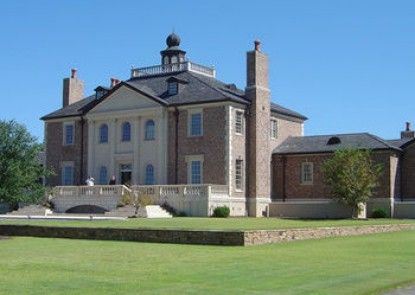 Fountainview Mansion