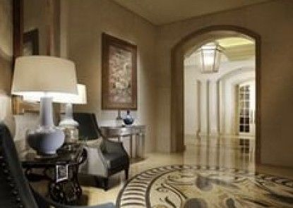 Four Seasons Hotel Macao at Cotai Strip Teras