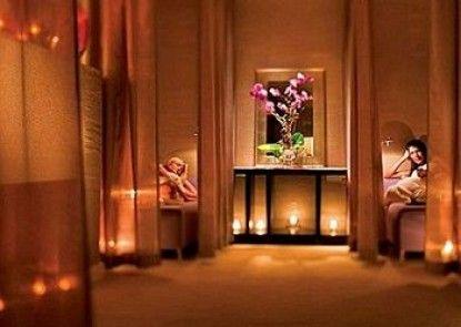 Four Seasons Hotel Miami Teras