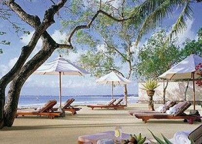 Four Seasons Resort Bali at Jimbaran Bay Sekitarnya