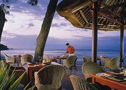 Four Seasons Resort Bali at Jimbaran Bay Rumah Makan