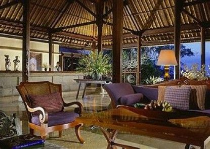 Four Seasons Resort Bali at Jimbaran Bay Teras