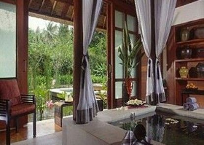Four Seasons Resort Bali at Sayan Teras