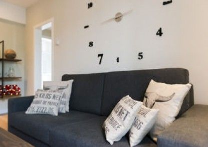 Four Petals Boutique Apartments
