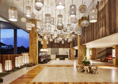 Four Points By Sheraton Bali, Kuta Teras