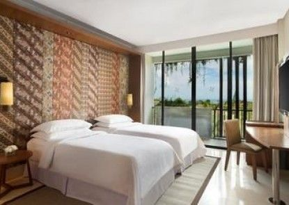 Four Points by Sheraton Bali Seminyak Teras