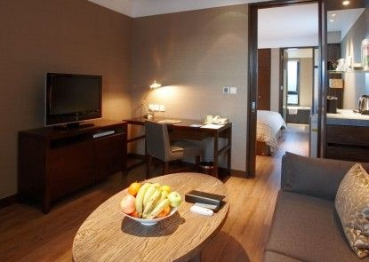 Four Points by Sheraton Lhasa