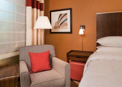 Four Points by Sheraton Vancouver Airport