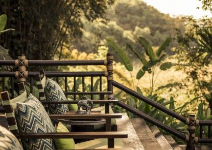 Four Seasons Tented Camp Golden Triangle - All Inclusive