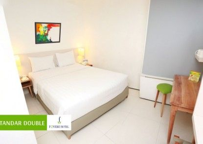 Fovere Hotel Palangkaraya Teras