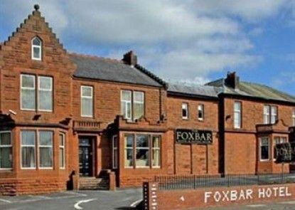 Foxbar Hotel