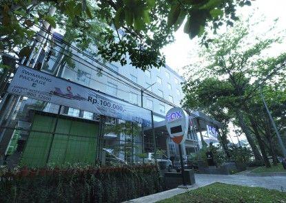 Fox Harris City Center Bandung Eksterior