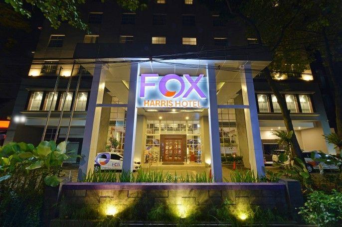FOX HARRIS City Center Bandung, Bandung