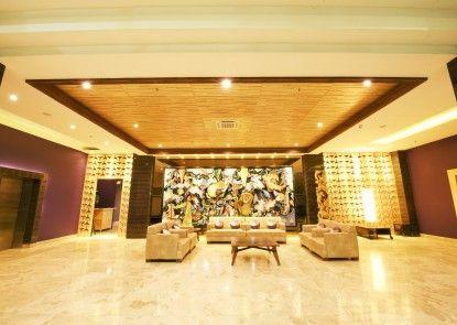 Fox Harris City Center Bandung Lobby