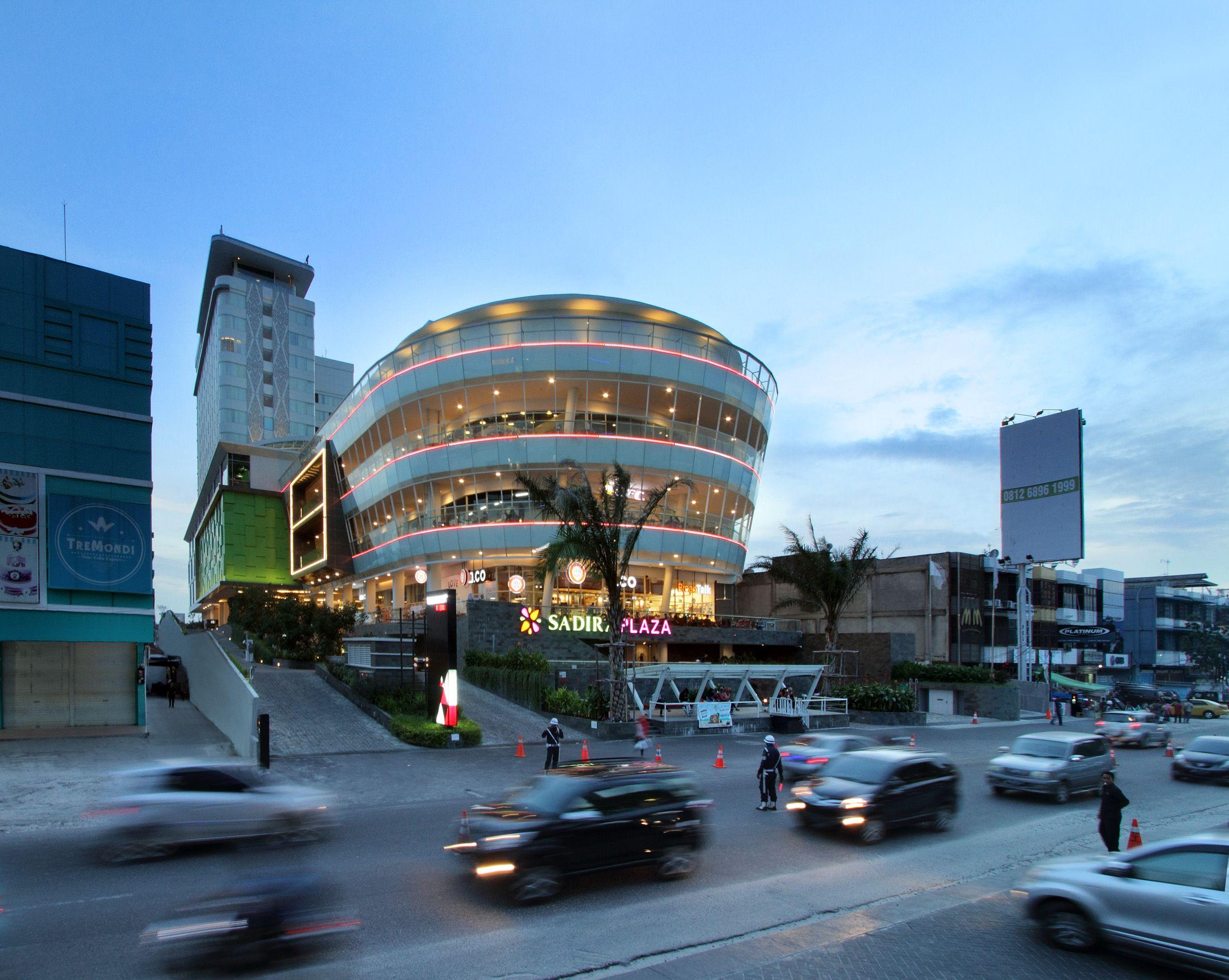 Fox Harris Hotel Pekanbaru, Pekanbaru
