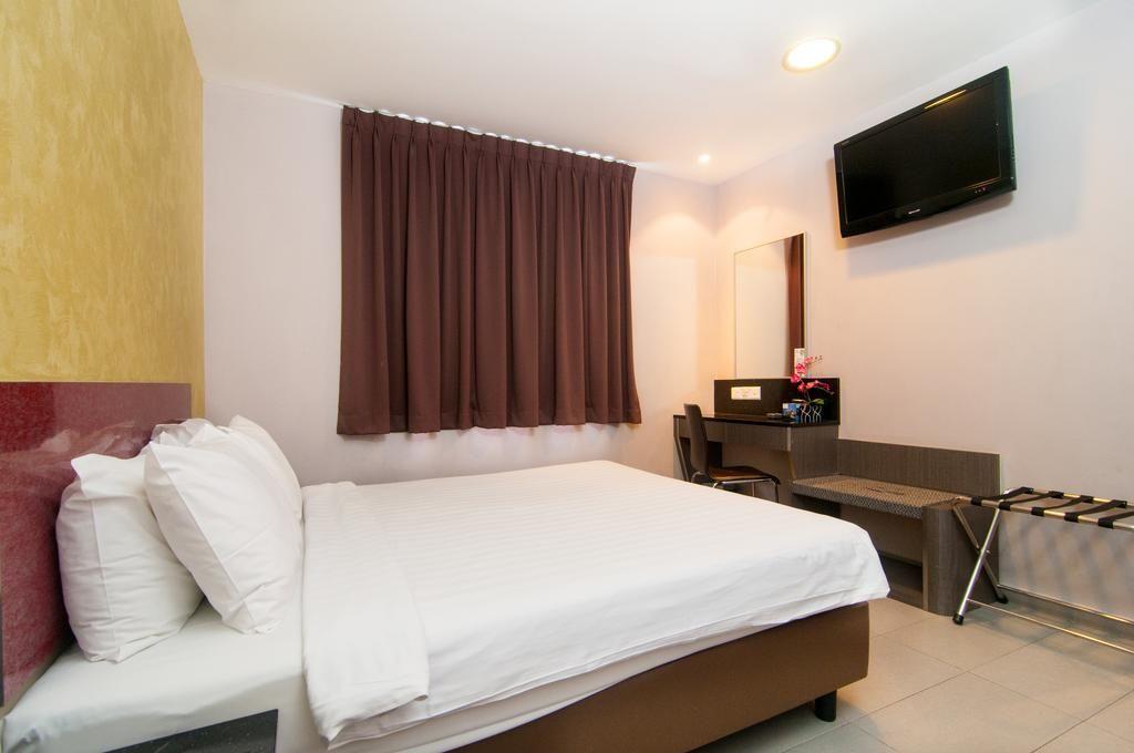 Fragrance Hotel - Sapphire, Geylang