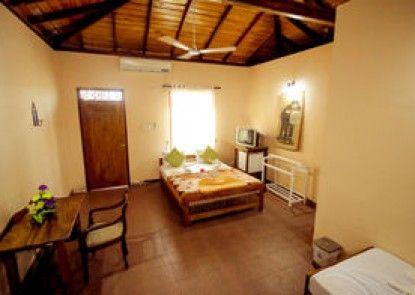 Frangipani Motel