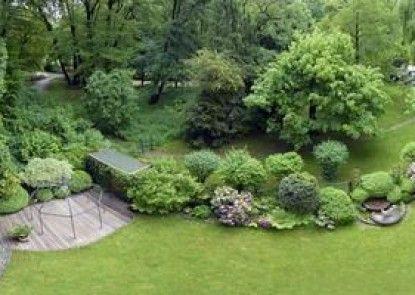 Frederics Residenz am englischen Garten