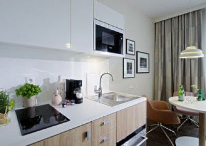 Frederics Serviced Apartments STYLE Oranienburgerstrasse