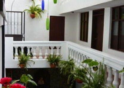 Friend\'s Hostel
