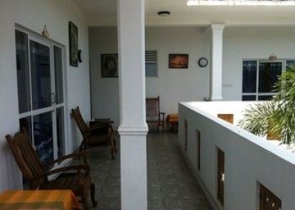 Friends Guesthouse Negombo
