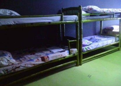 Friendship Budget Hostel