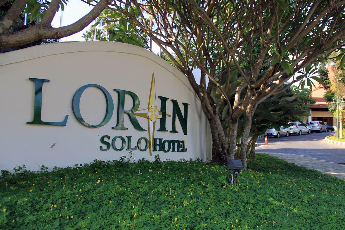 Lorin D Wangsa Solo Hotel, Solo