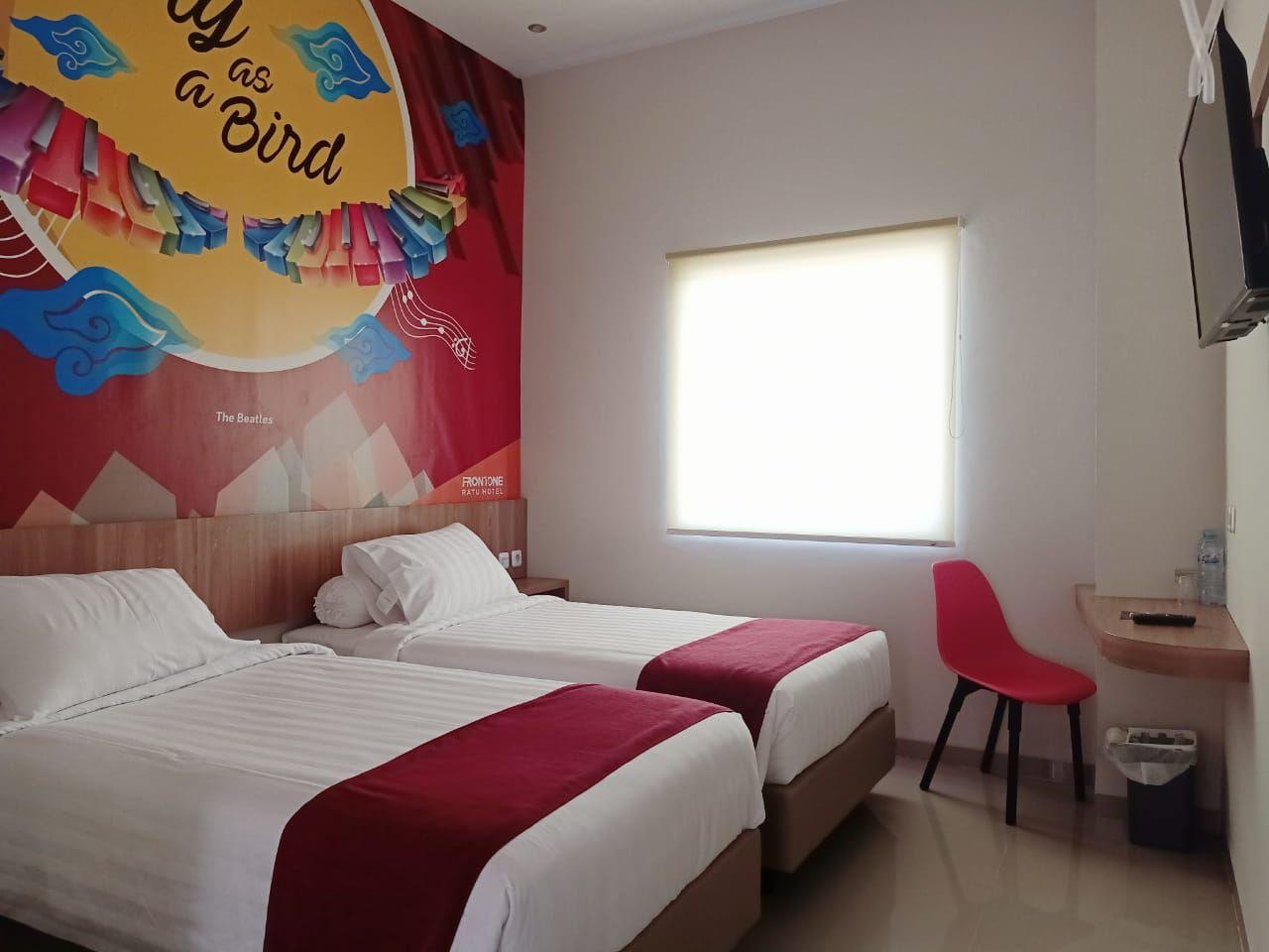 Front One Hotel Nganjuk,Nganjuk