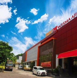 Front One Resort Wisma Aji Jogjakarta