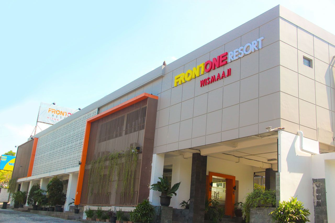 Front One Resort Jogja, Sleman