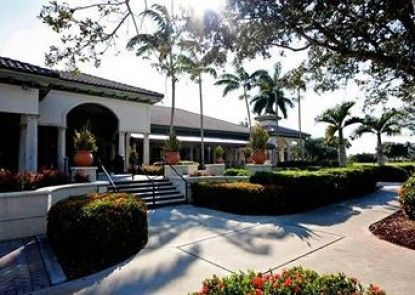 Ft Lauderdale Marriott Coral Springs Hotel Golf Club & CC Teras