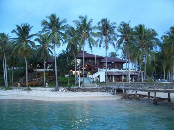 Pulau Moyo