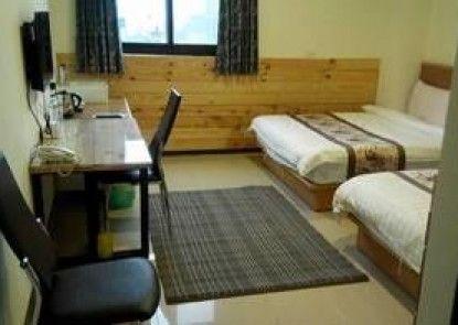 Fuga Hotel
