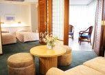 Pesan Kamar Kamar Quadruple Keluarga, 2 Kamar Tidur (spor:sion) di Fuji Premium Resort