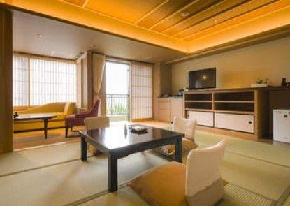 Fujisan Onsen Hotel Kaneyamaen