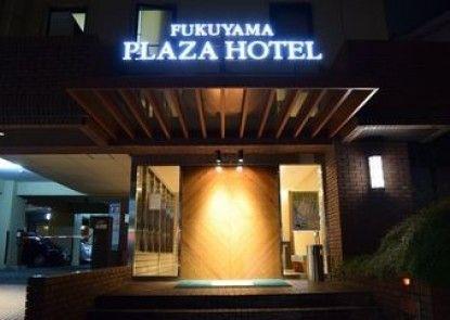 Fukuyama Plaza Hotel