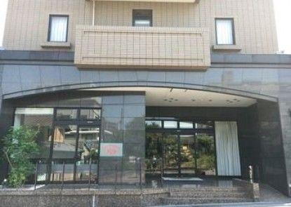 Fukuyama Rose Garden Hotel