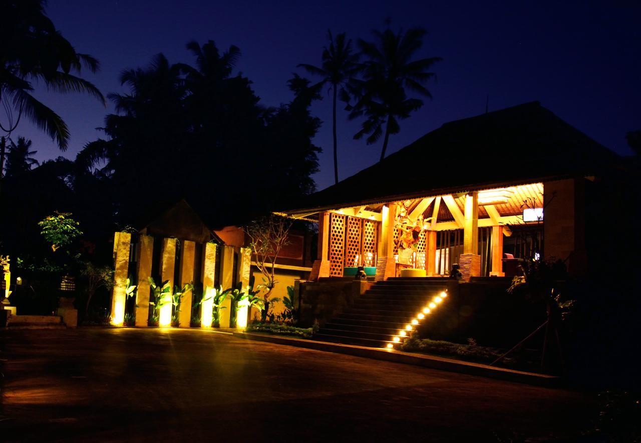 Fullmoon Villa Ubud, Gianyar