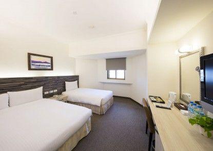 Ful Won Hotel