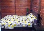 Pesan Kamar Suite di Funky Huts Guest House