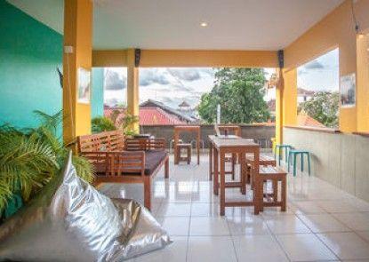 Funky Monkey Bali - Hostel