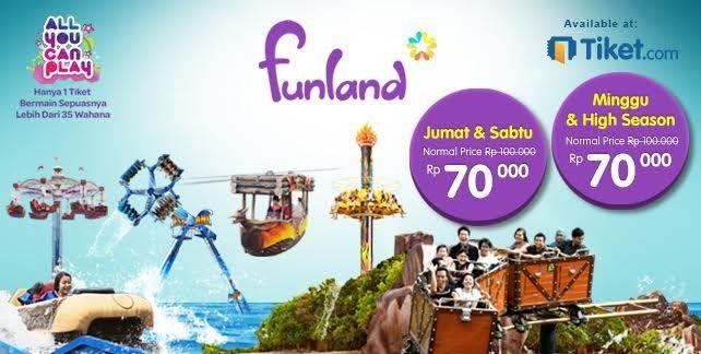 Funland Mikie Holiday Resort
