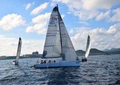 Fun Wind Sailing
