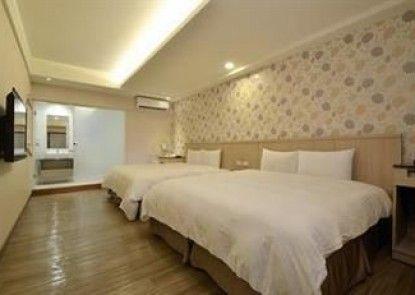 Fu Pin Hotel